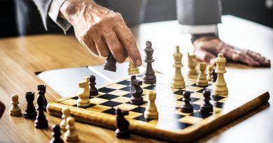 Estratégia: a fórmula secreta da excelência