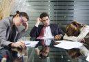 Os perigos da baixa performance nas empresas