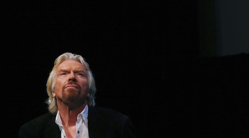 Ensinamentos do bilionário Richard Branson